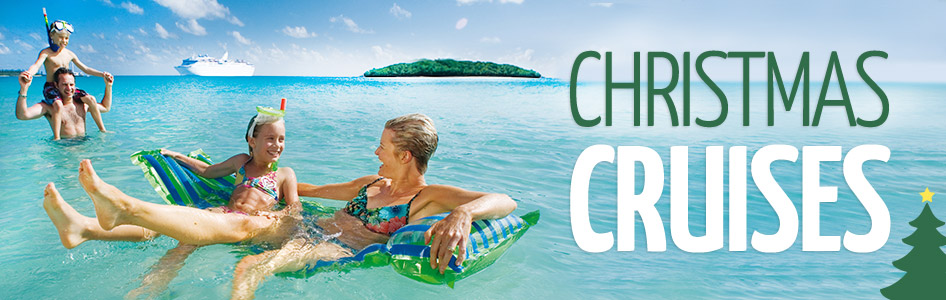 Christmas Cruises | Cheap Cruises | Red Tag Cruises