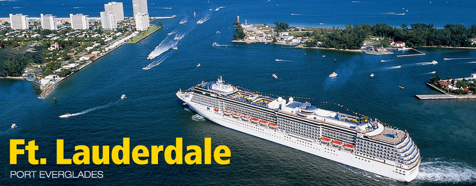 Caribbean Cruises Out Of Florida Detlandcom - Cruises from fort lauderdale