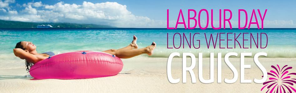 Labour Day Long Weekend Getaways Cruises Cheap Cruises Red Tag - Cheap weekend cruises