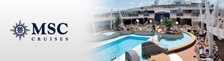 msc cruises bonus cheap cruise deals redtag ca