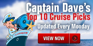 Top Ten Cruises