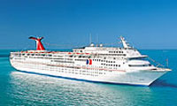 Carnival Cruise Lines | Carnival Ecstasy