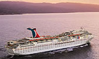 Carnival Cruise Lines | Carnival Fascination