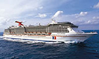 Carnival Cruise Lines | Carnival Miracle