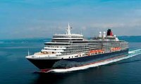 Cunard Line Ltd. | Queen Elizabeth