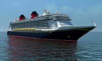 Disney Cruise Line | Disney Dream