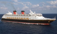 Disney Cruise Line | Disney Magic