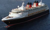 Disney Cruise Line | Disney Wonder