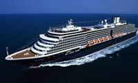 Holland America Line | Oosterdam