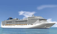 MSC Cruises | MSC Fantasia