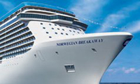 Norwegian Cruise Line | Norwegian Breakaway
