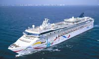 Norwegian Cruise Line | Norwegian Dawn