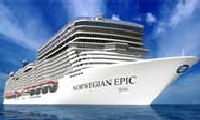 Norwegian Cruises | Norwegian Epic