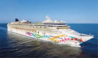 Norwegian Cruise Line | Norwegian Pearl