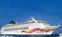 Norwegian Cruise Line | Norwegian Sky