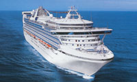 Princess Cruises | Caribbean Princess