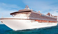 Princess Cruises | Crown Princess