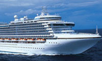 Princess Cruises | Emerald Princess