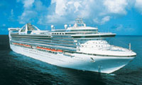 Princess Cruises | Grand Princess