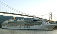 Princess Cruises | Island Princess