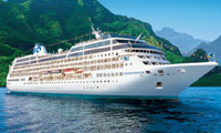 Princess Cruises | Ocean Princess