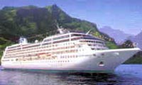 Princess Cruises | Pacific Princess
