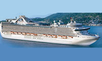 Princess Cruises | Ruby Princess