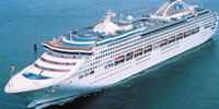 Princess Cruises | Sea Princess