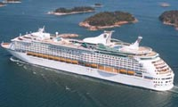 Royal Caribbean International | Explorer Of The Seas