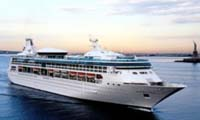 Royal Caribbean International | Rhapsody Of The Seas