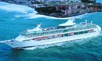 Royal Caribbean International | Splendour Of The Seas