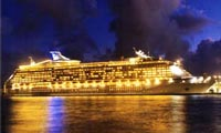 Royal Caribbean International | Voyager Of The Seas