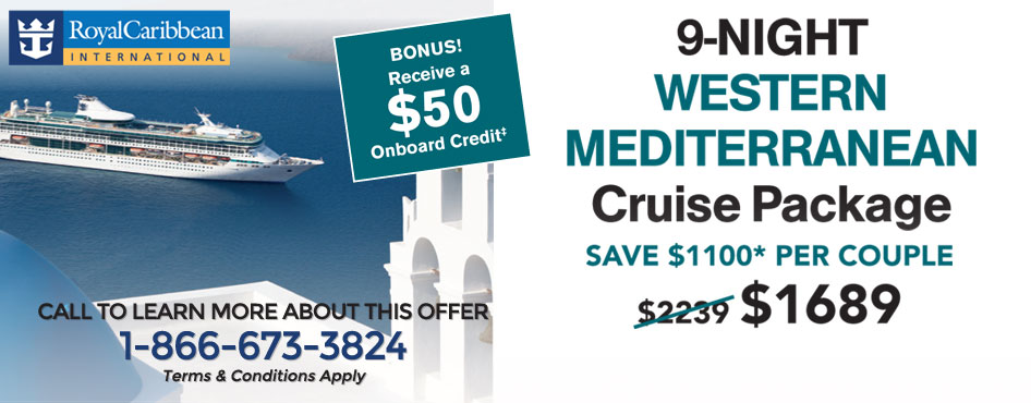 Cruise And Flight Packages Cheap Cruises Packages Red