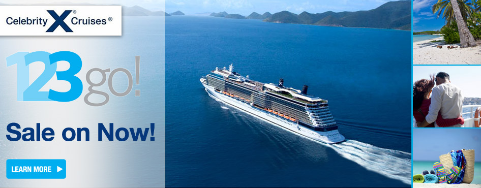 Celebrity Constellation Itineraries and Sailings on ...