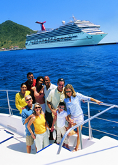 Family Group Cruises