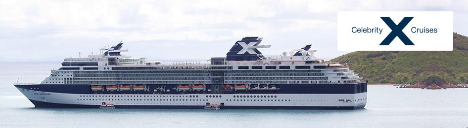 Last-minute cruises & bonus offers at Priceline