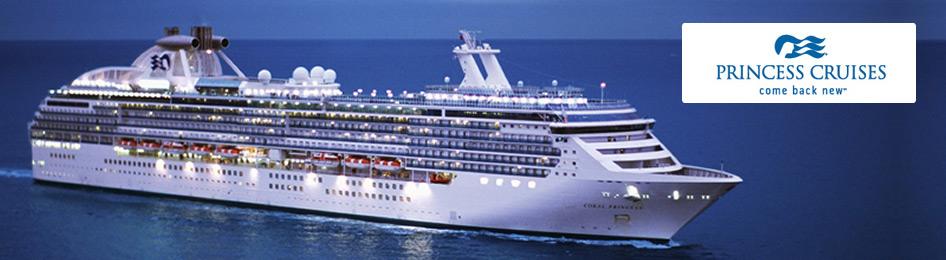 Princess Cruises Cruise Ship  Princess Cruises  Princess