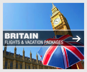 Britain Flights