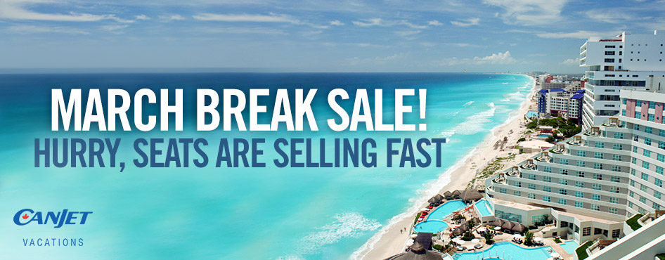 Canjet vacations canjet last minute deals all for Last minute travel california