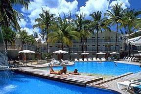 Buccaneer's Creek | Club Med Vacations | Martinique ...
