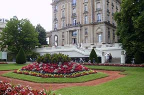 Vittel Ermitage Club Med Vacations France European