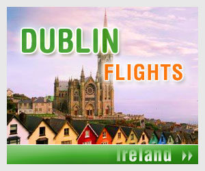Dublin Flights