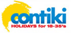 Contiki Escorted Tours