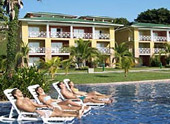 Royal Decameron Golf And Beach Rst