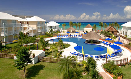 Sunscape Sabor Cozumel Resort And Spa