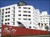 Bel Air Collection Hotel And Spa