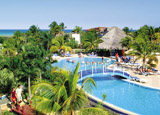 All inclusive deals from montreal to cuba