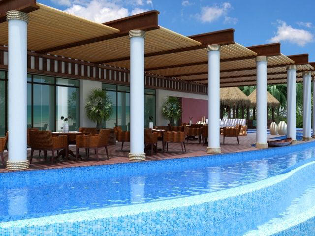 Azul Fives Hotel Cheap Vacations Packages Red Tag Vacations