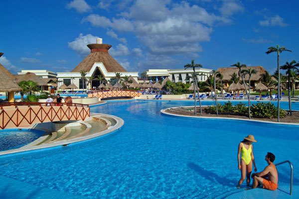 Bahia Principe Tulum Cheap Vacations Packages Red Tag Vacations