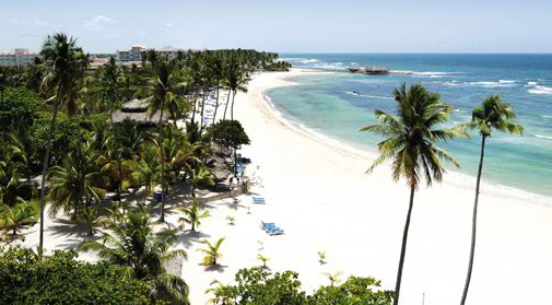 Barcelo Capella Beach Cheap Vacations Packages Red Tag Vacations